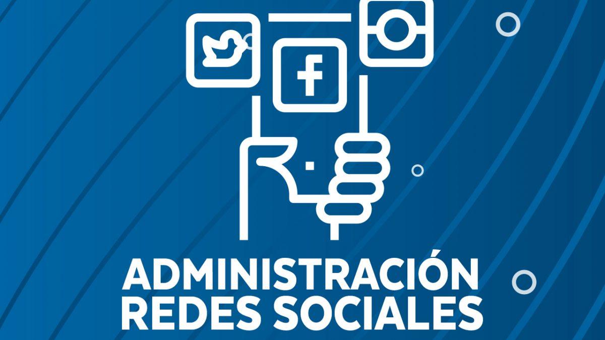 servicio administracion de redes sociales en pereira