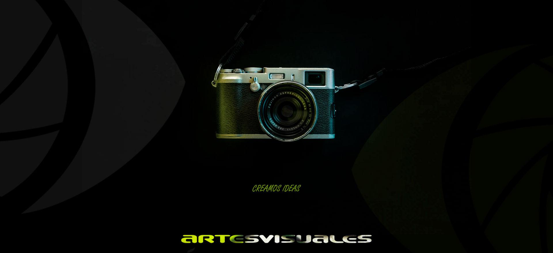 Agencia de Publicidad Artes Visuales | creamos historias